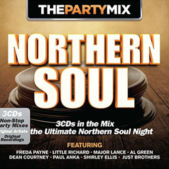 The Party Mix – Northern Soul