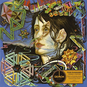 A Wizard, A True Star – Vinyl