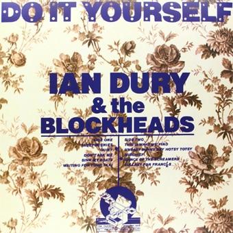 Do It Yourself (Vinyl)