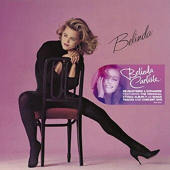 Belinda (Deluxe Edition)