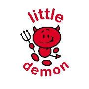 little demon records