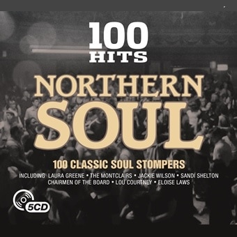 100 Hits – Northern Soul