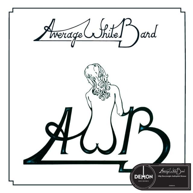 AWB (Vinyl)