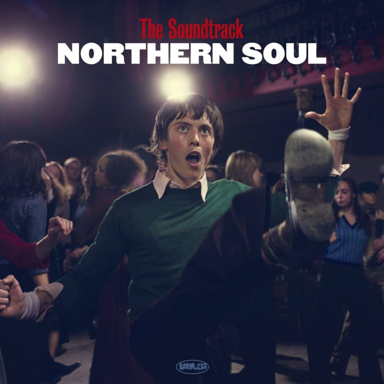 'Northern Soul' film soundtrack available now