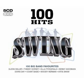 100 Hits – Swing