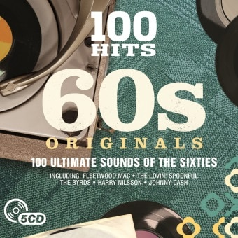 100 Hits – 60s Originals