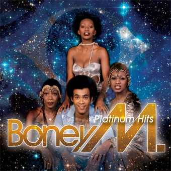 Boney M: Platinum Hits