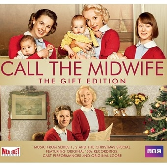 Call The Midwife – The Gift Edition