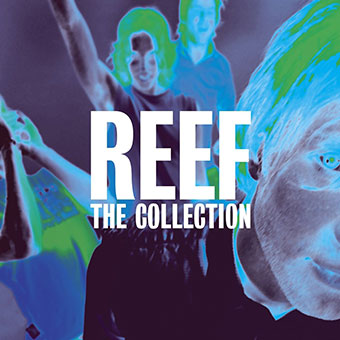 Reef: The Collection