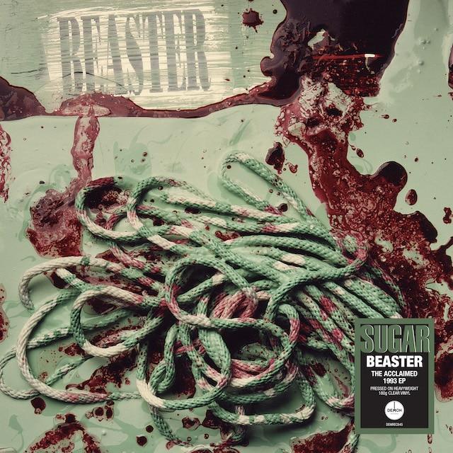 Beaster (Clear Vinyl)