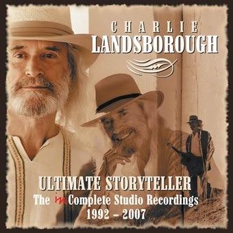 Ultimate Storyteller: The Incomplete Studio Recordings 1992-2007
