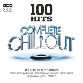 100 Hits – Complete Chillout