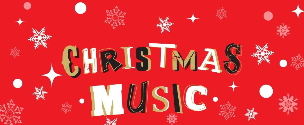 Christmas Music!