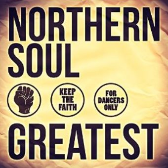 Northern Soul: Greatest (Digital)