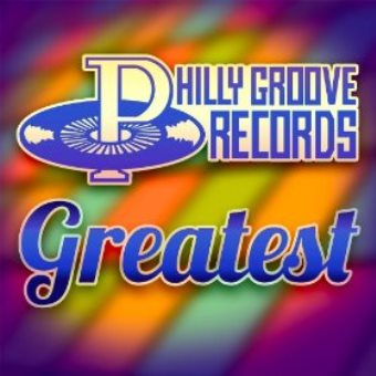 Philly Groove Records: Greatest (Digital)