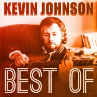 Kevin Johnson: Best Of (Digital)