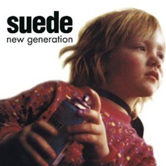 New Generation [EP]