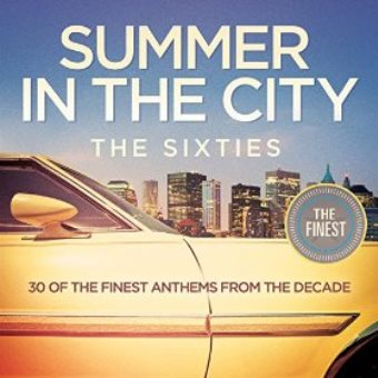 Finest: Summer In The City – The Sixties (Digital)