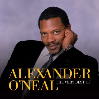 Alexander O'Neal in the Celebrity Big Brother house 2015