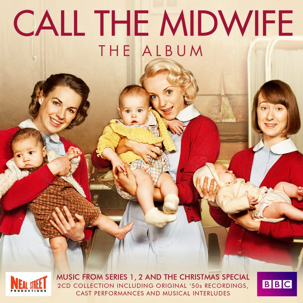 Call The Midwife is back!