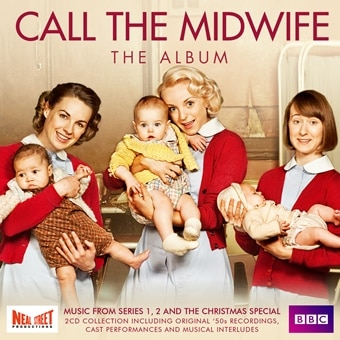 Call The Midwife – The Album