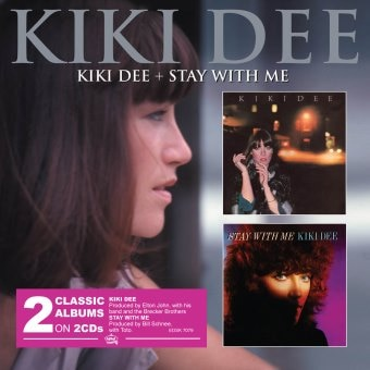 Kiki Dee + Stay With Me