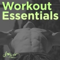 Workout Essentials – the soundtrack to your fitness regime!