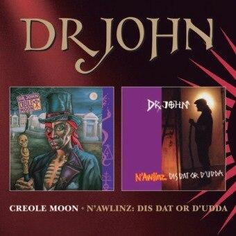Creole Moon + N'Awlinz: Dis Dat Or D'udda