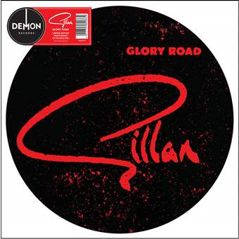 Glory Road (Vinyl Picture Disc)