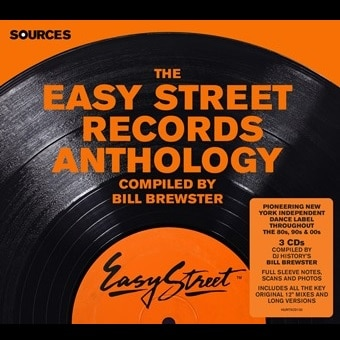 Sources: The Easy Street Records Anthology