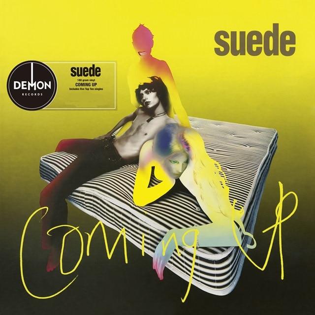Coming Up (Vinyl)