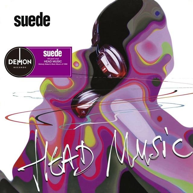 Head Music (Vinyl)