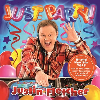 Justin Fletcher's official video to 'Just Party' is here!