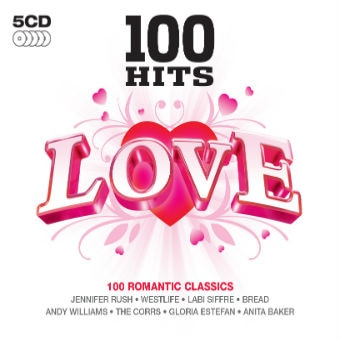100 Hits – Love