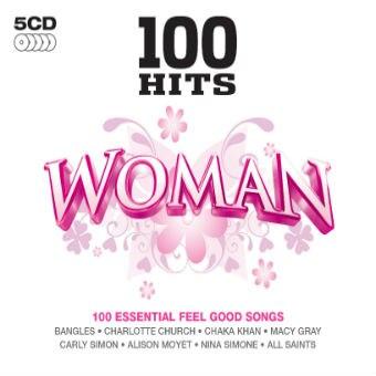 100 Hits – Woman