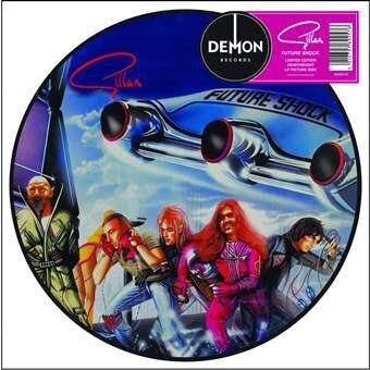 Future Shock (Vinyl Picture Disc)