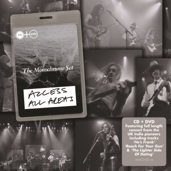 Access All Areas – The Monochrome Set