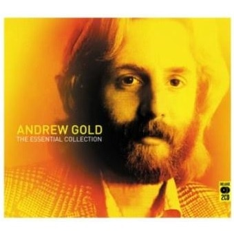 The Essential Andrew Gold Collection