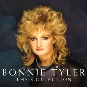 Bonnie Tyler: The Collection