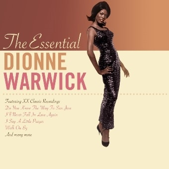 The Essential Dionne Warwick