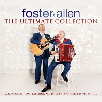 Foster & Allen: The Ultimate Collection