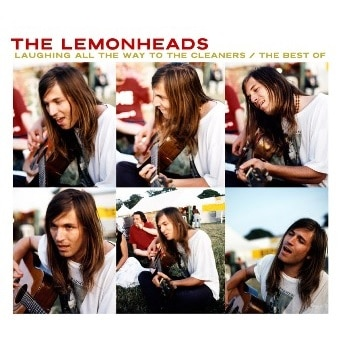 Laughing All The Way To The Cleaners: The Best Of The Lemonheads