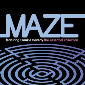 Maze: The Essential Collection