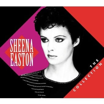 Sheena Easton: The Collection