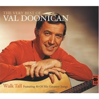 Walk Tall: The Very Best Of Val Doonican