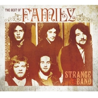 Strange Band: The Very Best Of Family