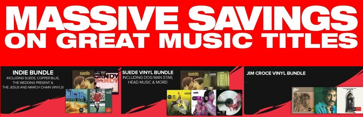 Crazy Vinyl Prices!