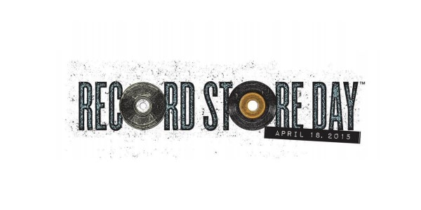Record Store Day tomorrow!