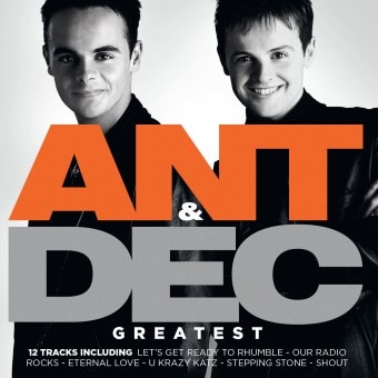 Ant & Dec: Greatest