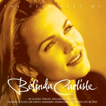 Belinda Carlisle: The Very Best Of
